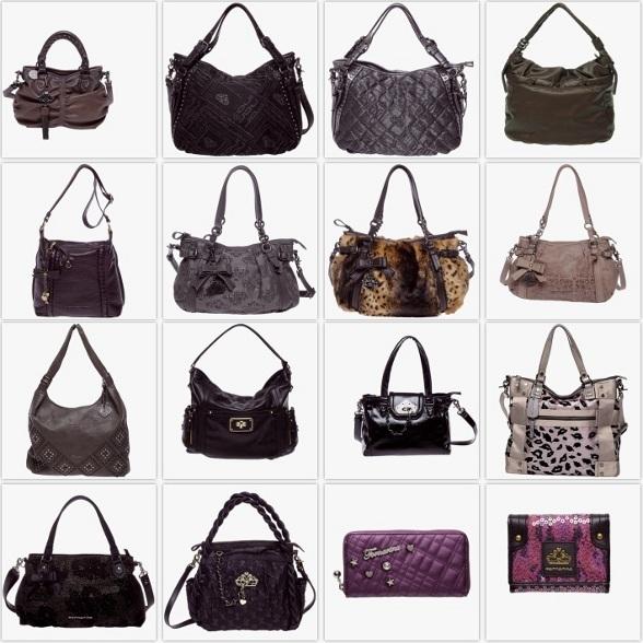 l'atteggiamento migliore 40560 18ac6 Borse online Fornarina   Offerte Shopping