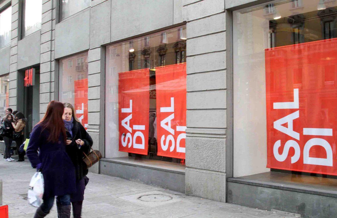 Quando Cominciano I Saldi A Bologna Gennaio 2015 Offerte Shopping
