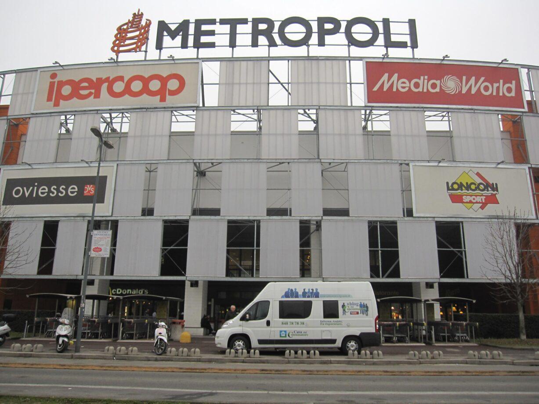 Metropoli A Novate Milanese.Centro Commerciale Metropoli Aperto 6 Gennaio Offerte Shopping