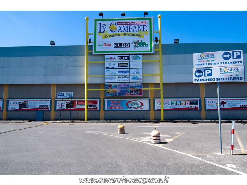 Le Campane Napoli aperto 26 dicembre?