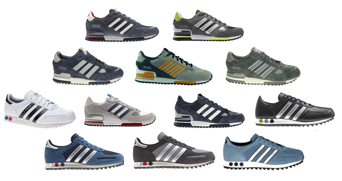 scarpe adidas in offerta