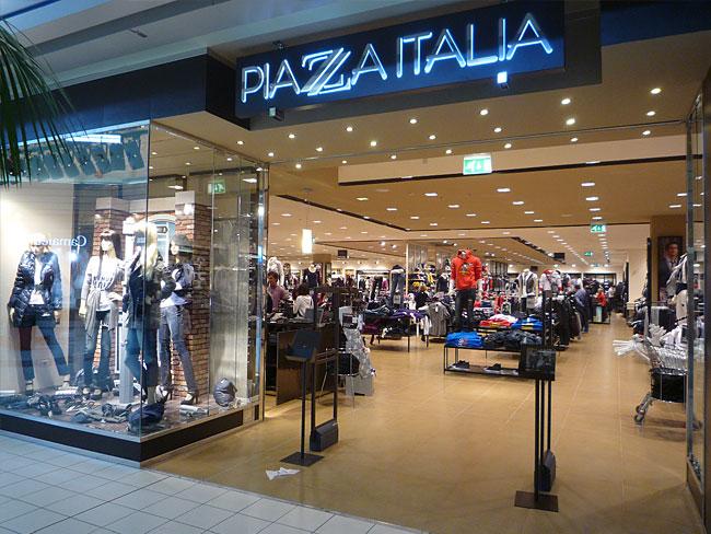 Quando cominciano saldi con Piazza Italia gennaio 2015?