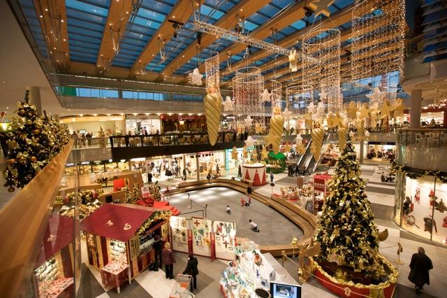 Supermercati aperti 1 gennaio a Milano?