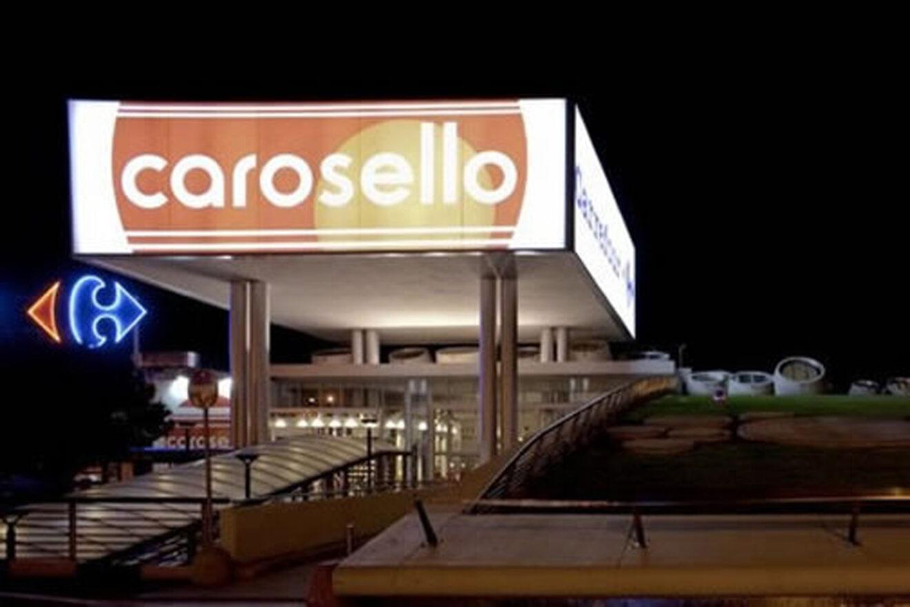 Nuovo Carosello Milano aperto domenica Carnevale 15 febbraio 2015?