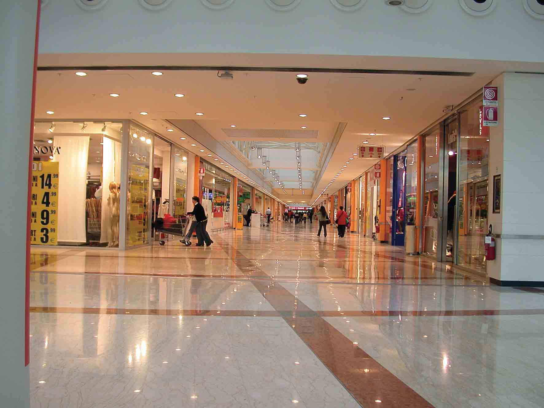 Centro Commerciale Torresina aperto Carnevale domenica 15 febbraio 2015?