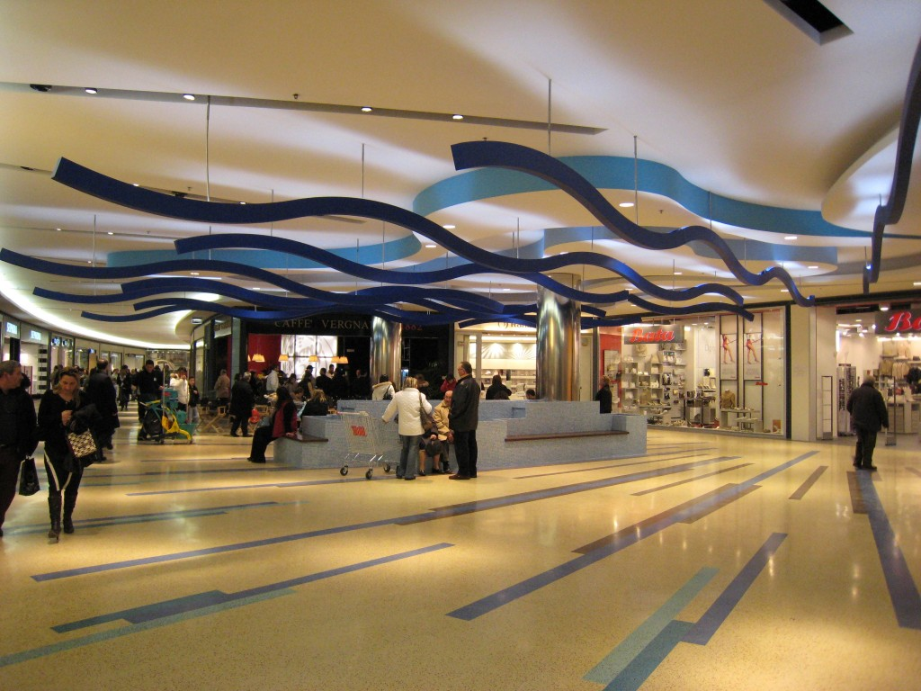 I migliori 10 centri commerciali in Provincia di Milano