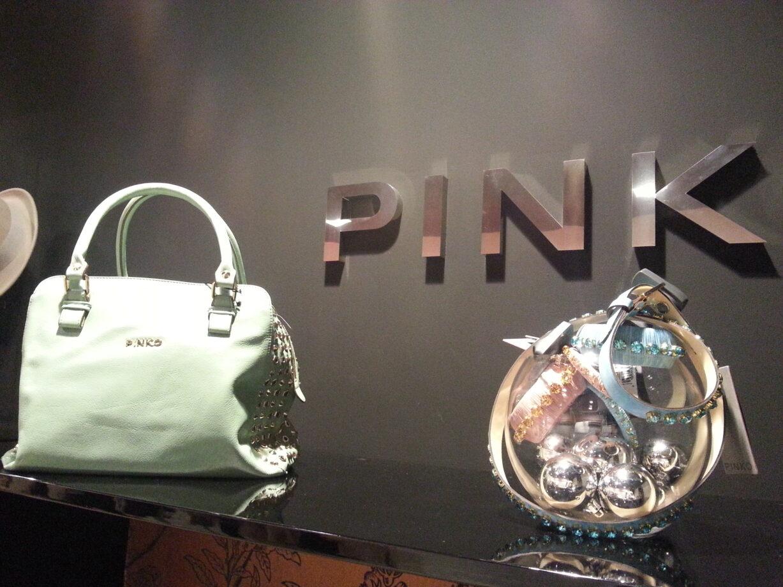 Idee regalo Pinko per lei San Valentino 2015  2fec2717088