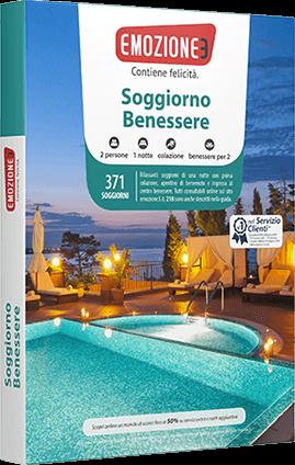 Beautiful Emozione3 Soggiorno Benessere Contemporary - Design Trends ...