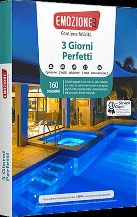 Stunning Emozione3 Soggiorno Benessere Ideas - Home Design ...