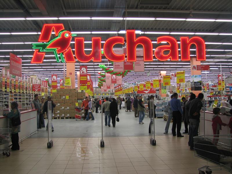 Auchan Napoli sarà aperto giovedì grasso 12 febbraio 2015?