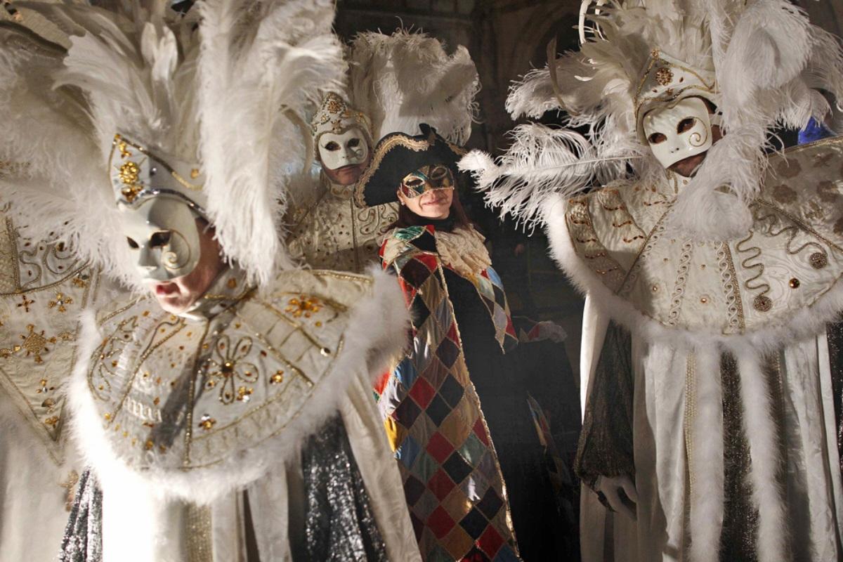 carnevale venezia - hotelsclick