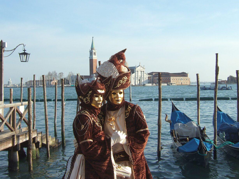 carnevale venezia - venere