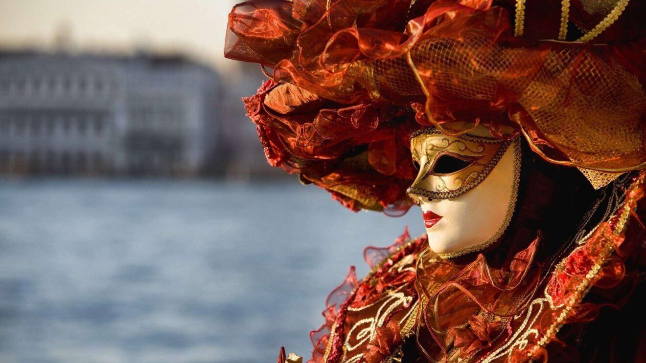 carnevale venezia - viaggiogratis
