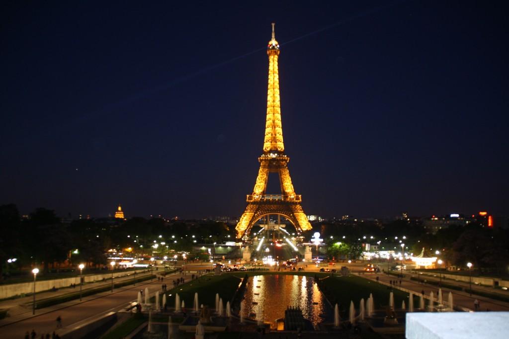 Parigi Pacchetto Volo Hotel