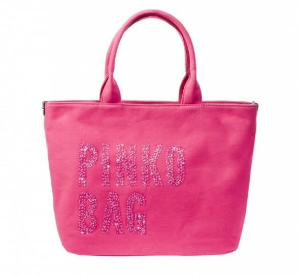 reputable site bcced 04256 Idee regalo Pinko per lei San Valentino 2015   Offerte Shopping