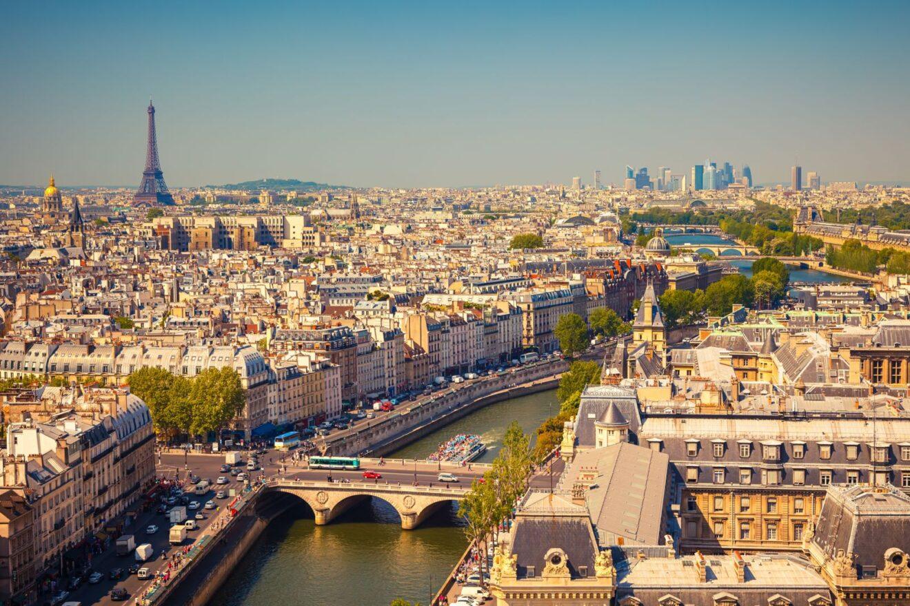 Offerte weekend Parigi YallaYalla San Valentino 2015