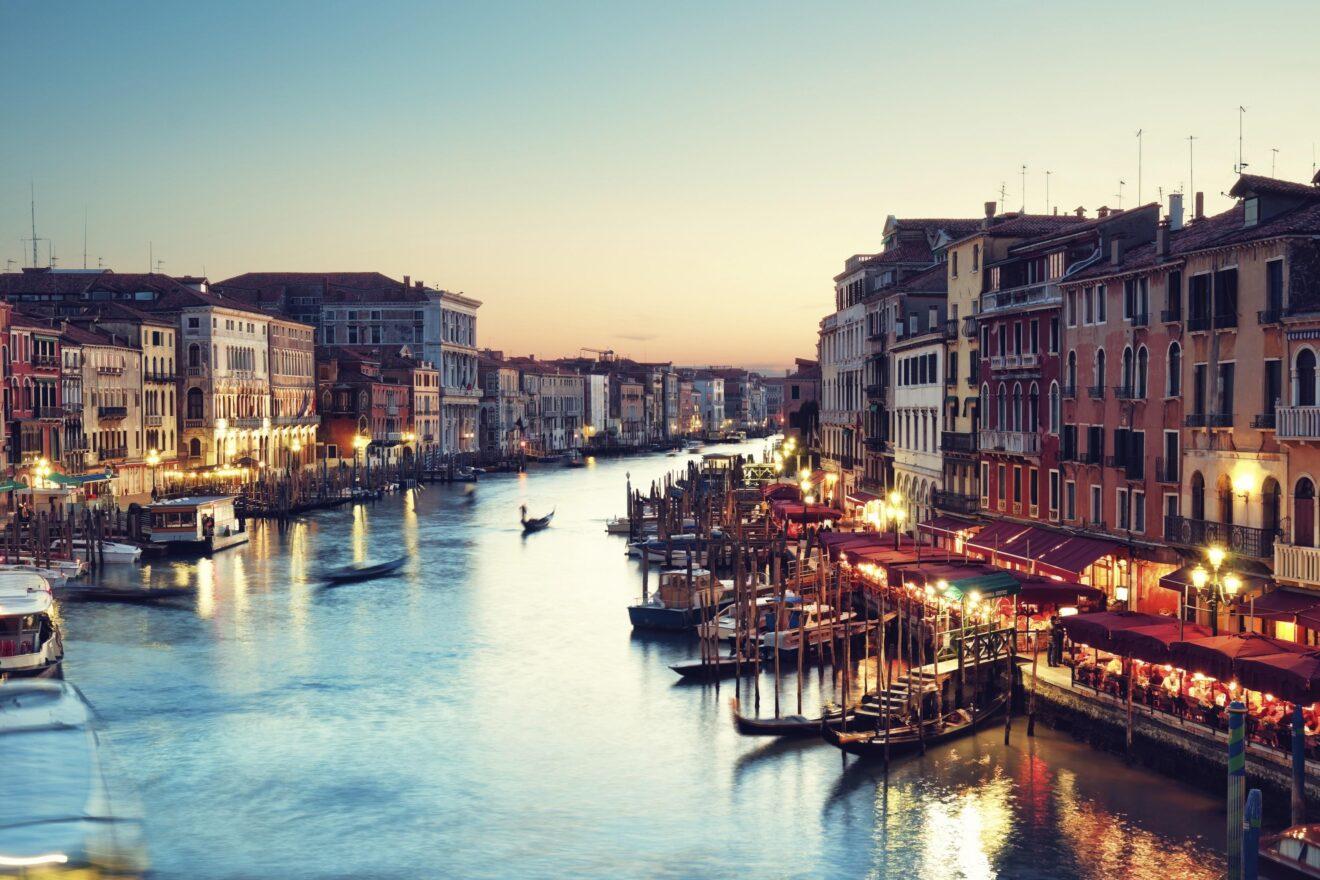 Offerte volo + hotel Venezia eDreams San Valentino 2015