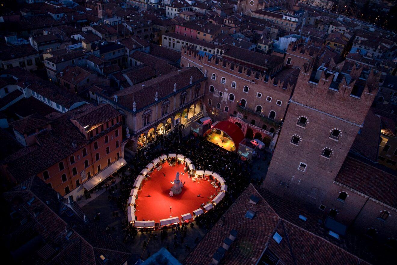 Offerte volo + hotel Verona eDreams San Valentino 2015