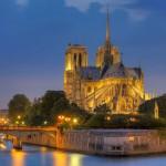 Perché la Cattedrale di Notre-Dame si chiama così volo last minute eDreams
