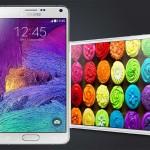 Caratteristiche cellulare Samsung Galaxy Note 4 Prezzi Pazzi