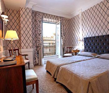 classifica 5 migliori hotel roma trivago