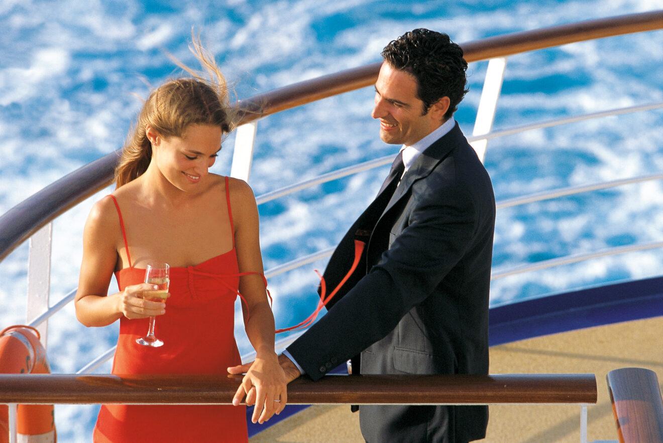 Anniversario Matrimonio Msc.Offerte Msc Crociere Pacchetto Delight Taste Anniversario