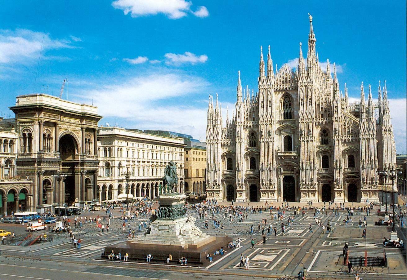 5 migliori hotel Milano Venere.com
