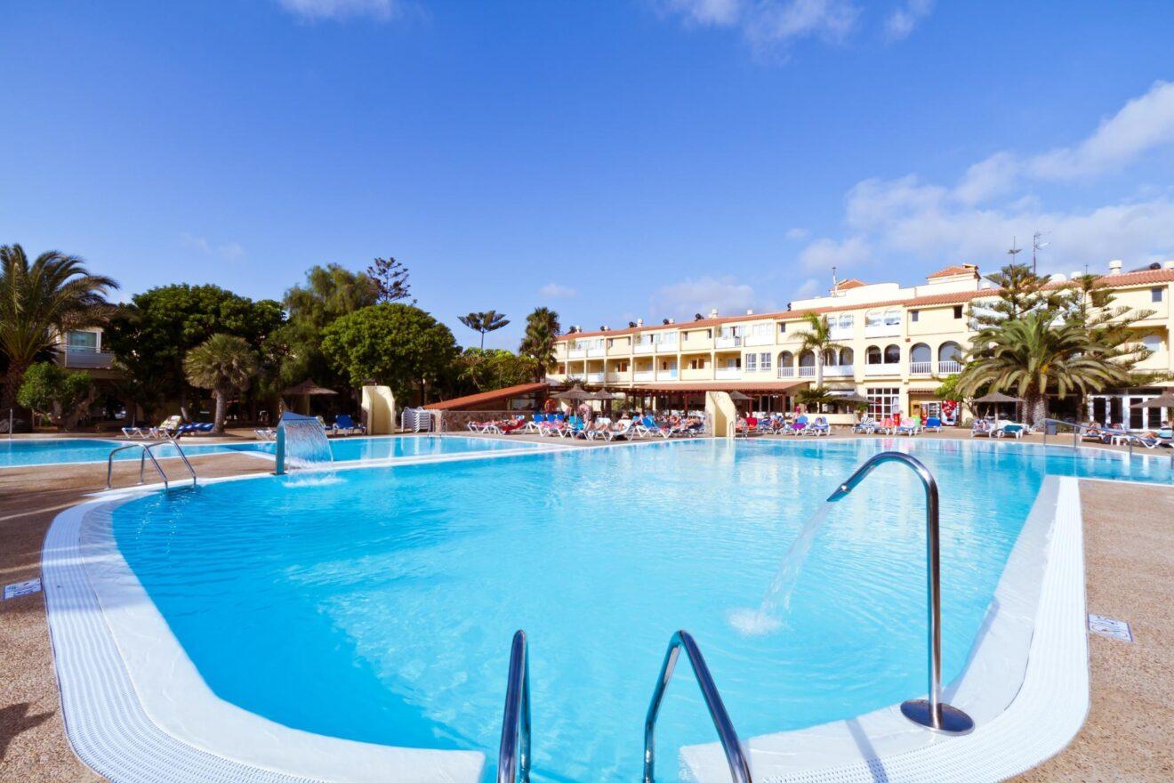 Classifica 5 migliori aparthotel fuerteventura trivago for Aparthotel corse
