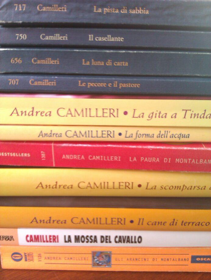 Offerta libri camilleri 25 feltrinelli for Libri in offerta