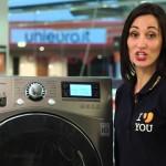 classifica migliori lavatrici - unieuro