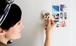 Foto magneti da 14,99€ su sticky9