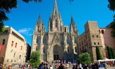 Offerta Barcellona febbraio volo+hotel da 163€ Expedia