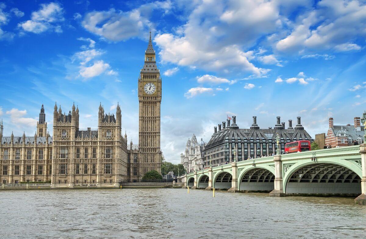 Offerta Capodanno Londra volo+hotel da 259€ Lastminute - Offerte ...