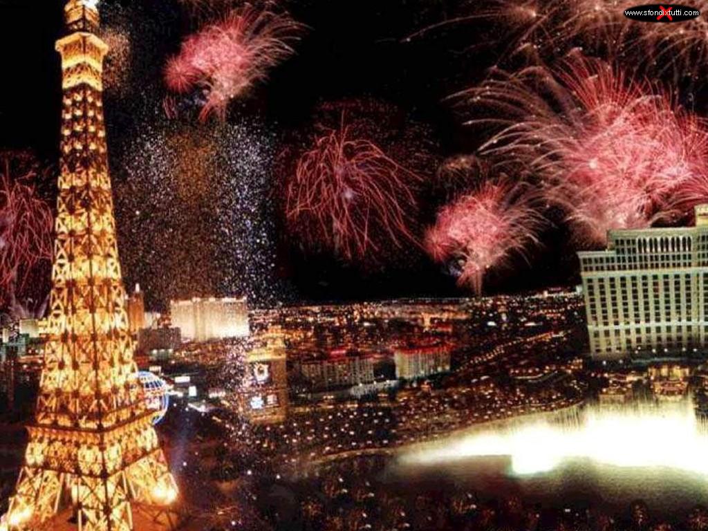 Offerta Capodanno Parigi volo+hotel da 172€ Lastminute