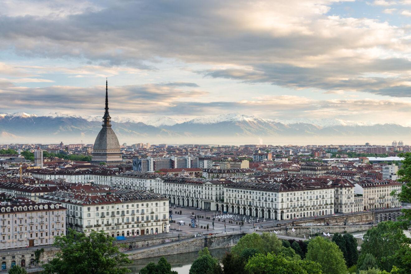 Offerte Italia: giugno Venere.com Torino