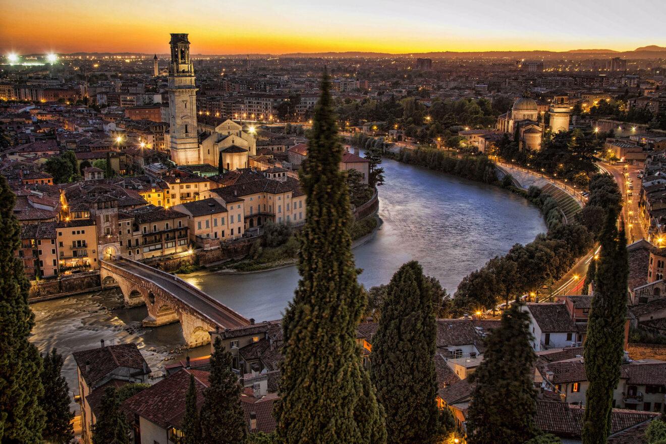 Offerte Italia: giugno Venere.com Verona