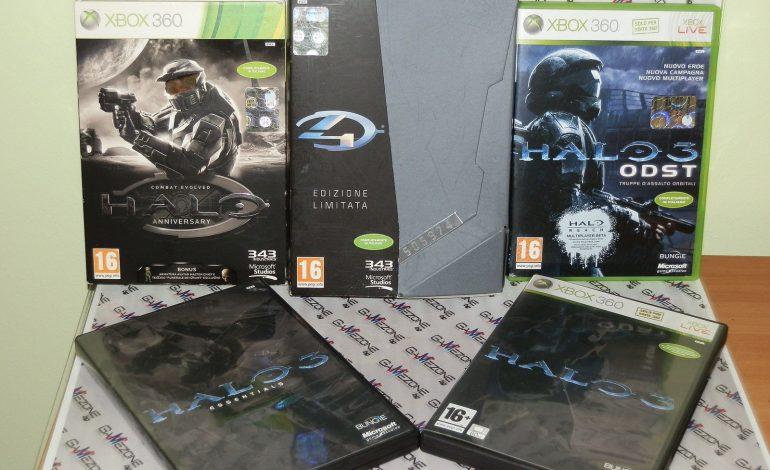 Dove acquistare videogiochi usati online