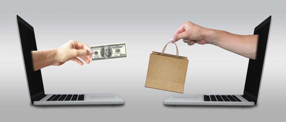 Pagamento alla consegna negli acquisti online