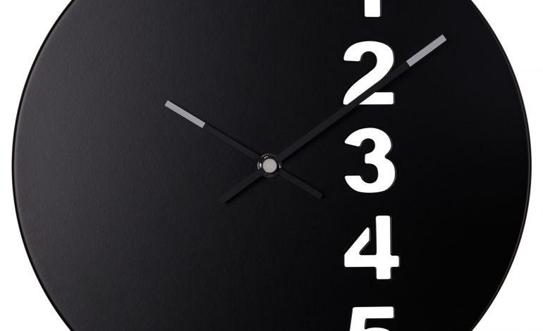 Orologio adesivo da parete ikea prezzi for Orologio digitale da parete ikea