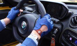 Guanti Alfa Romeo: prezzi