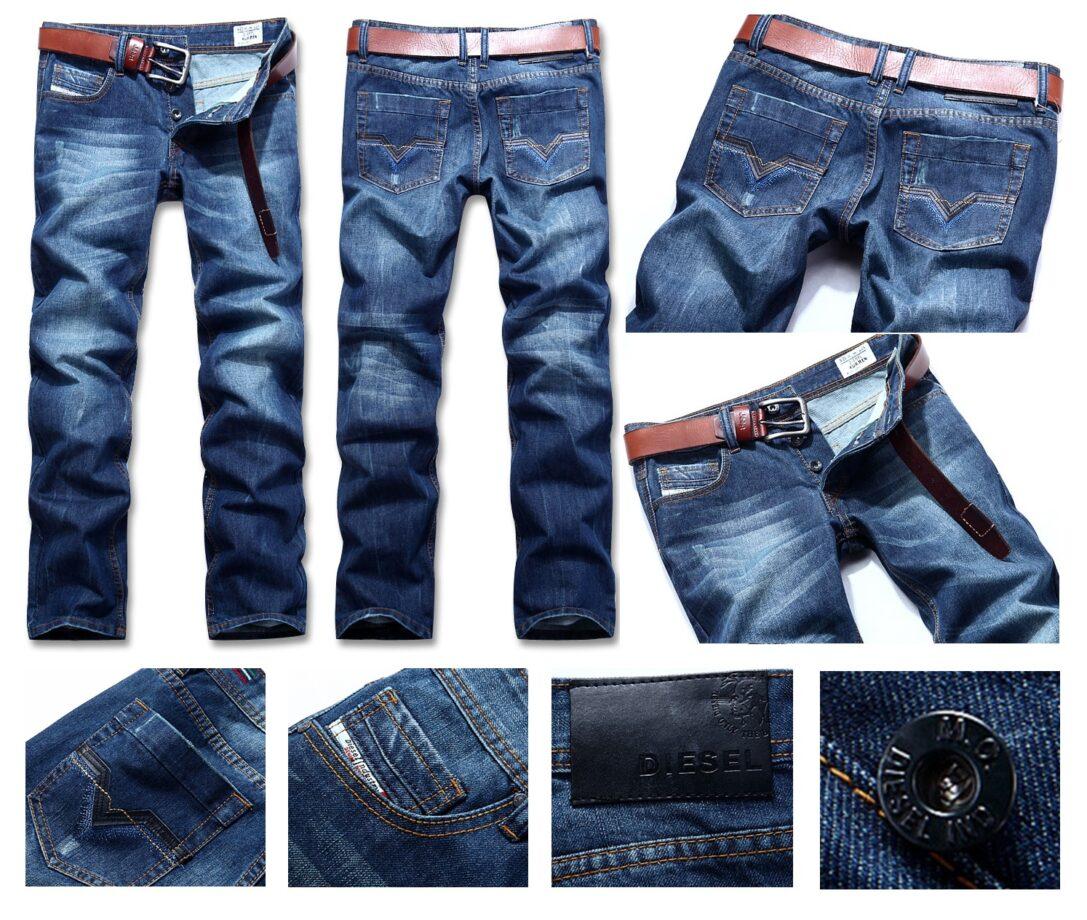 jeans di marca a prezzi scontatissimi