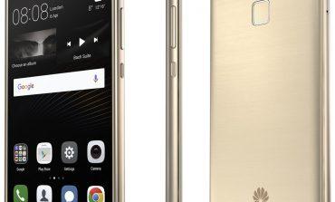 Offerta Huawei p9 lite gold