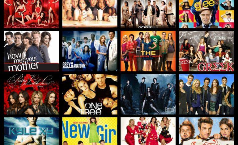 Cofanetti serie tv: le più amate da acquistare