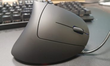 Mouse verticale: le migliori marche e modelli