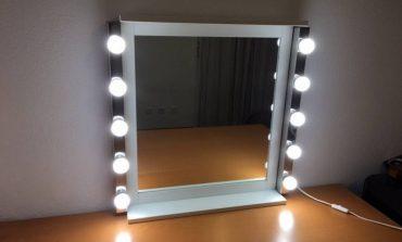Specchio per trucco: quale scegliere in rete