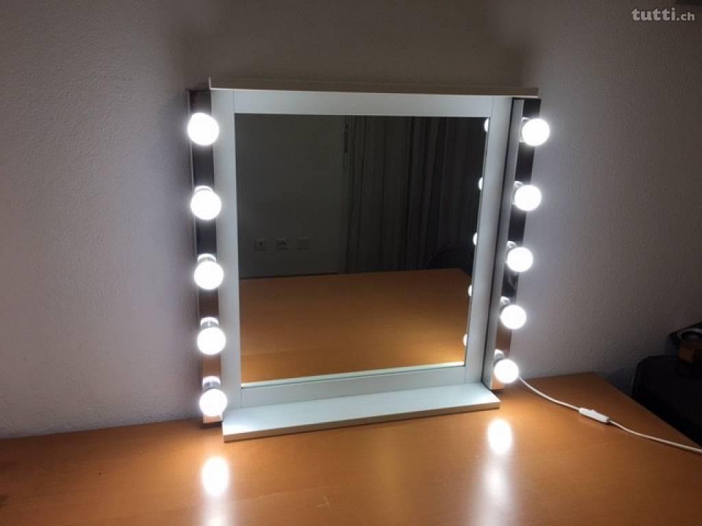 Specchio per trucco quale scegliere in rete offerte shopping - Specchio per te ...