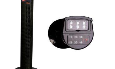 Ventilatore a torre: quale acquistare in rete
