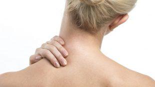 massaggiatore per cervicale