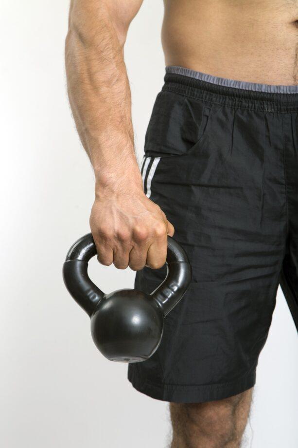 è un allenamento kettlebell buono per la perdita di peso