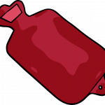 Borsa acqua calda: modelli per il microonde
